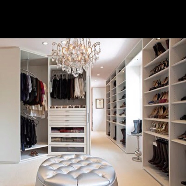 Walk In Closet Furniture 40 best amazing walk in closets images on pinterest   cabinets