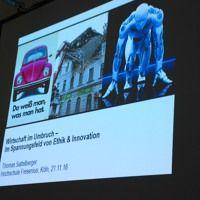 Götterdämmerung der Firmenautokratie @th_sattelberger an der Fresenius Hochschule Köln by gsohn on SoundCloud