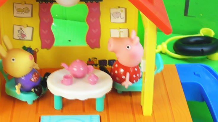 Peppa Pig  Playground  New Episodes 2017