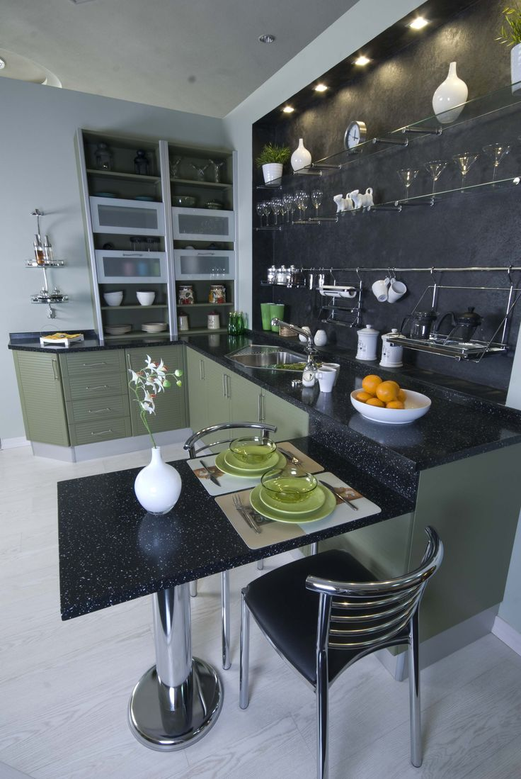 13 Best KAFCO Kitchens Riyadh Showroom Images On Pinterest