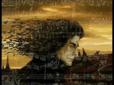 Сказки старого пианино: Людвиг ван Бетховен (2007) - YouTube