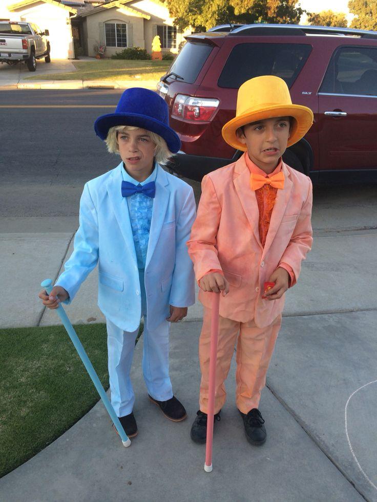 4378736cc9360746096d5dac35ea2a69 dumb and dumber halloween costumes