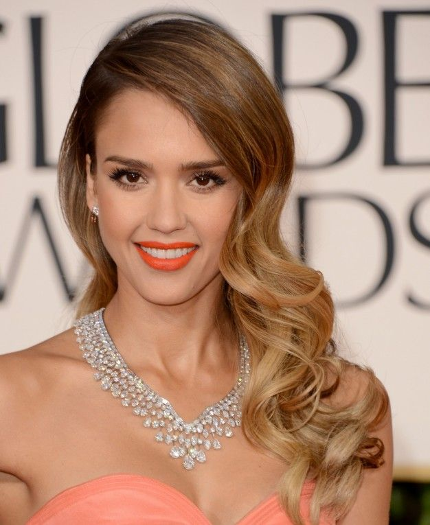 Os makes e cabelos do Golden Globes   Dia de Beauté