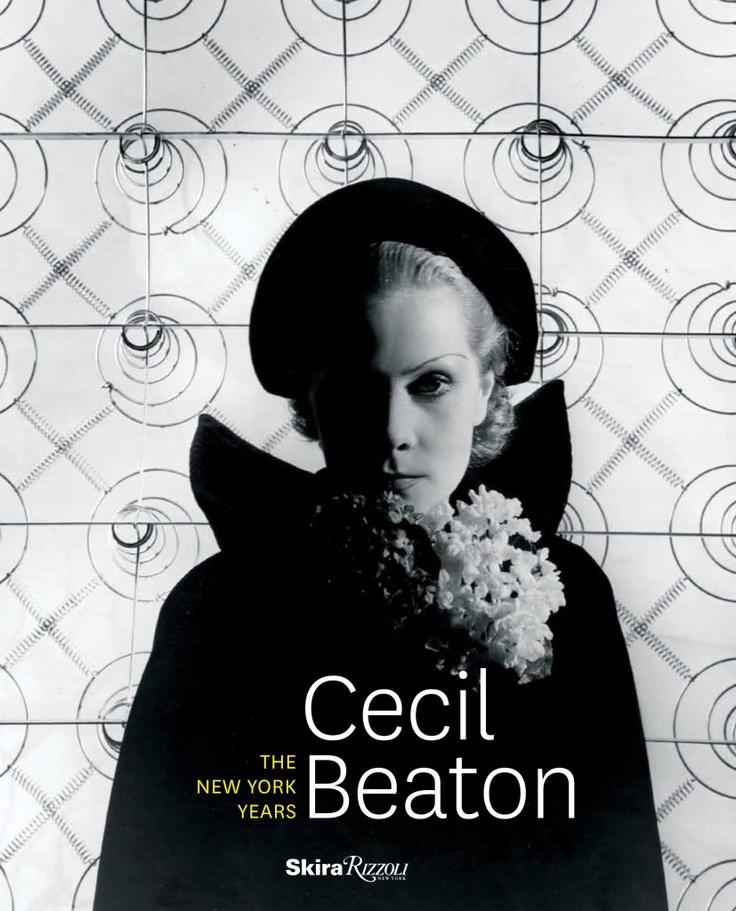 Cecil Beaton <3