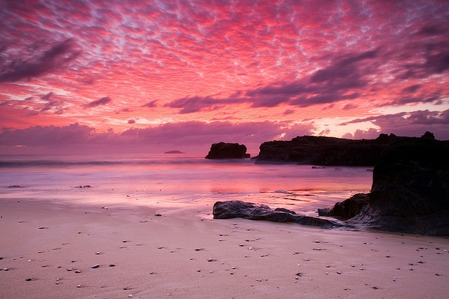 korora beach, coffs harbour, nsw, australia by Cameron B, @celtics24