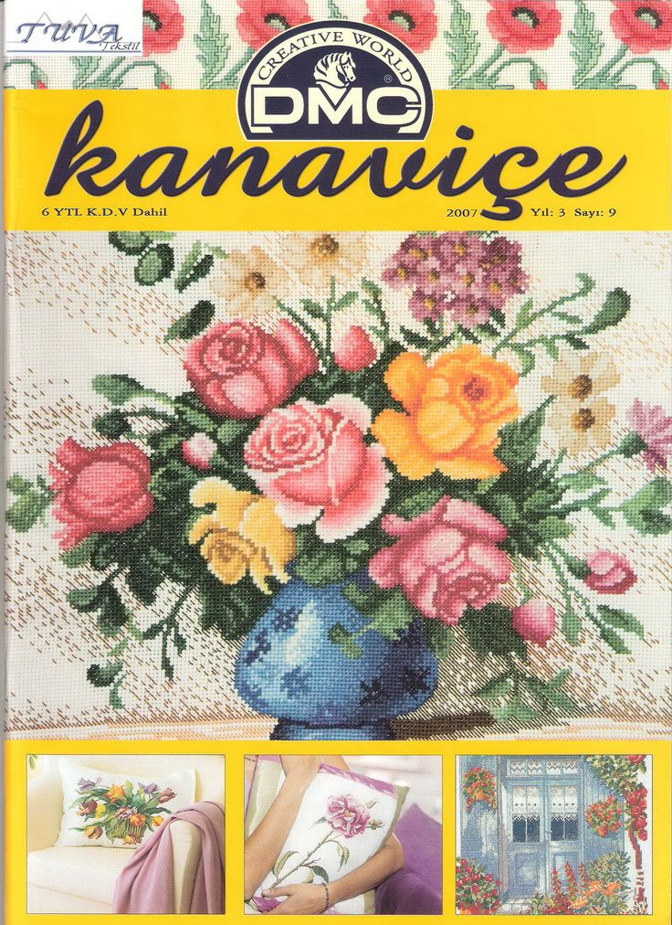KANAVICE №3 2007