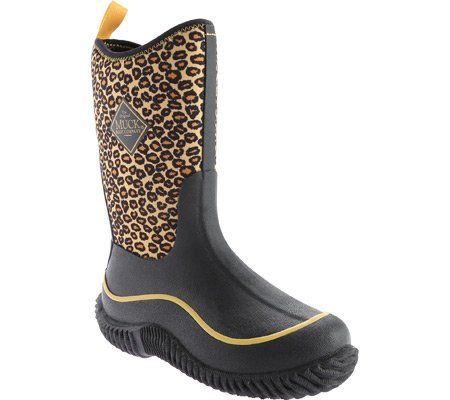 Muck Boots Children's Hale Boot KBH,Orange Cheetah,US 4 M Muck Boot http://www.amazon.com/dp/B00TSURVJQ/ref=cm_sw_r_pi_dp_nEp9vb0E25QVH