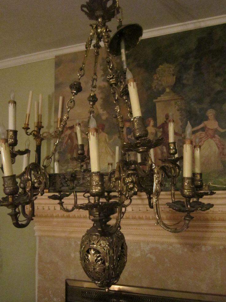 75 best Antique French Lighting I Love images on Pinterest ...