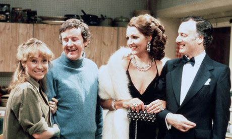 The Good Life was a British sitcom produced by the BBC. The series was set in Surbiton, southwest London. It starred Richard Briers, Felicity Kendal, Penelope Keith &  Paul Eddington.