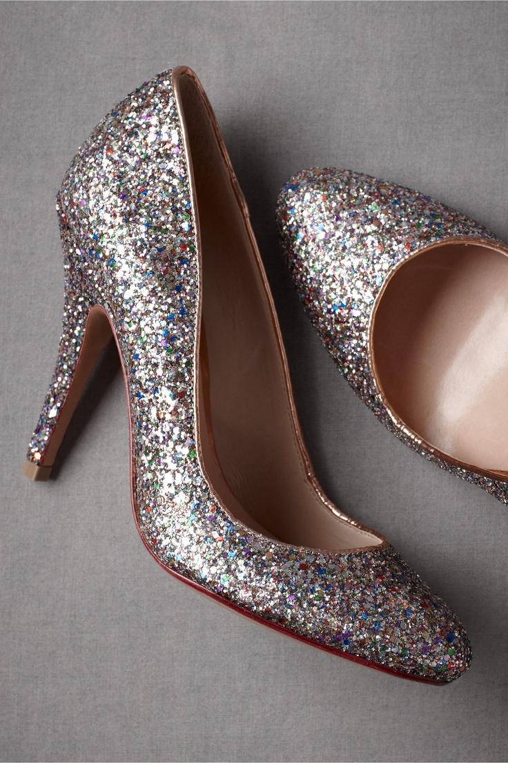 scintillation heels