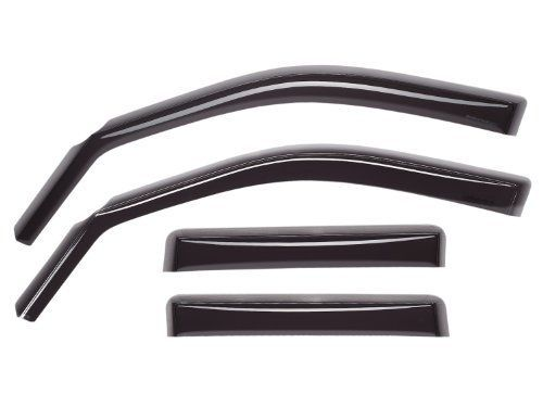 Weathertech 84697 Side Window Deflector -- Read more reviews of the product by visiting the link on the image.