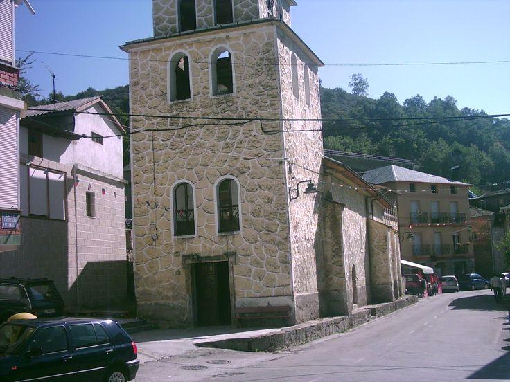 Vega de Valcarce, León, Camino de Santiago