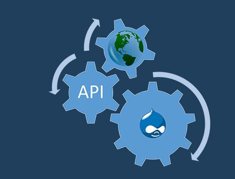 How Implementing Drupal's API-First Approach Will Make Your Online Initiative Stand Out
