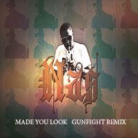 Nas - Made You Look (GunFight Remix) *Free Download* by GunFight on SoundCloud