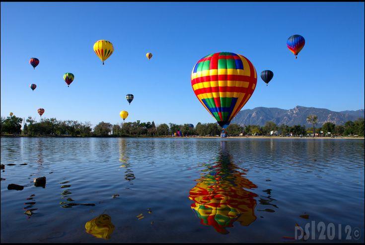 https://flic.kr/p/d5osfL | Colorado Springs Ballon Classic - 2012