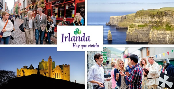 Viajes Europa desde 79€. Ofertas de escapadas baratas Europa - Baex Tours