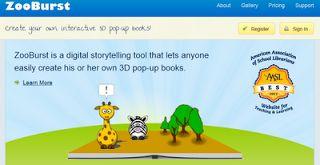 Cómo crear libros 3D interactivos ~ Docente 2punto0