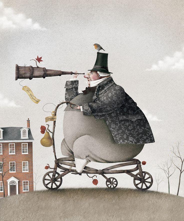 Nel 2010 Iban Barrenetxea intraprende la carriera nel mondo dell'illustrazione con diverse opere pubblicate e con successo anche nella narrazione.