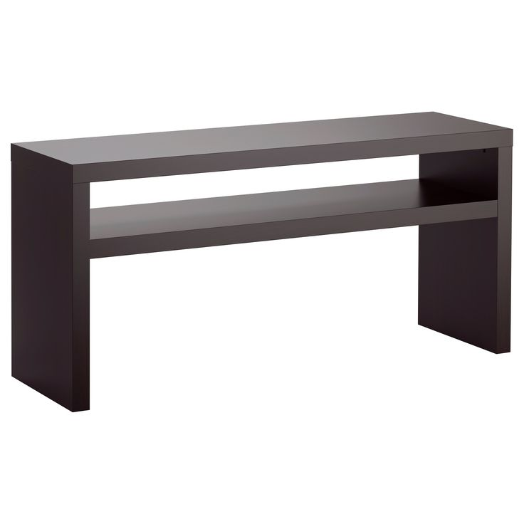 Inspiring Console Tables Ikea