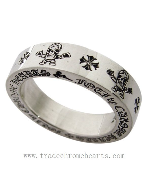 Chrome Hearts Ring Harris Teeter Print Silver Online Shop With statement-making pieces that 925 silver rock with couture elegance, it's no wonder that chrome hearts' most ardent fans include Hollywood's hottest fashion stars.Chrome Hearts Online Harris Teeter Print Silver Ring Classic silver, engraved ring by chrome hearts. * 6mm in Width. * Material: Silver925 http://www.tradechromehearts.com/