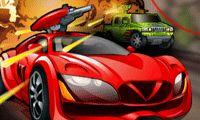 Monster truck destructeur - Jouez gratuitement à des jeux en ligne sur Jeux.fr