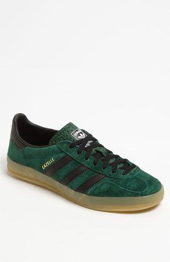 adidas Gazelle Premium Sneaker Men available at Nordstrom