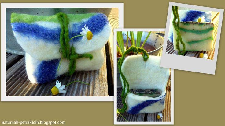 NaturNah: Ein gefilztes Seifentascherl...