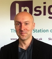 Christopher Brookmyre on Talking Books Podcast 1/2
