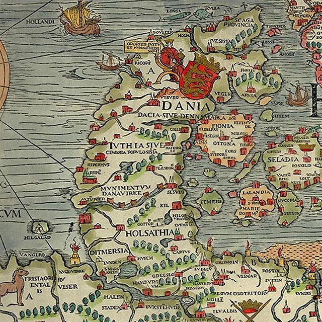 37 best Gamle kort images on Pinterest Antique maps Old maps and