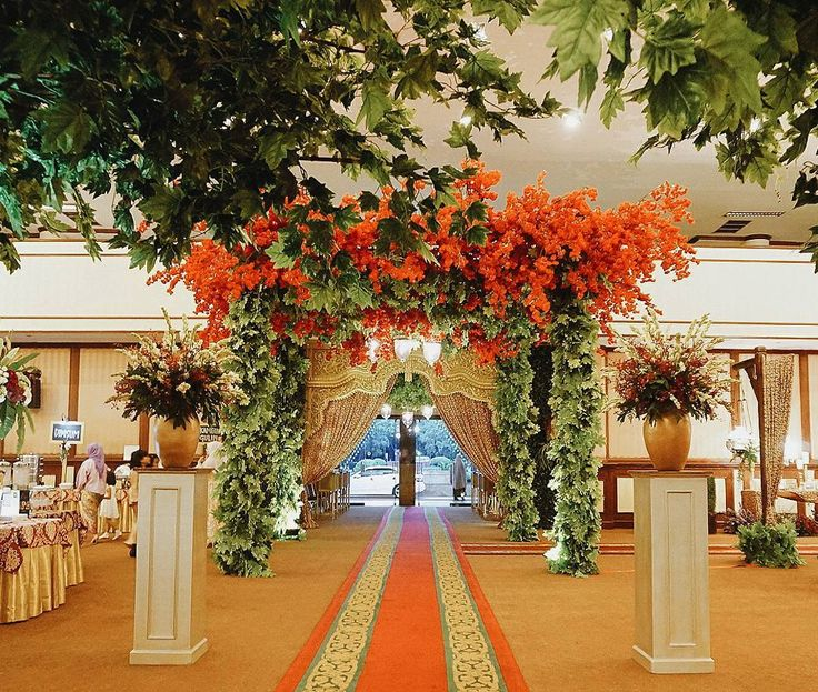 9 best real wedding putri ranggas javanese garden wedding 48 likes 4 comments event wedding decor jakarta sentrabunga on junglespirit Gallery