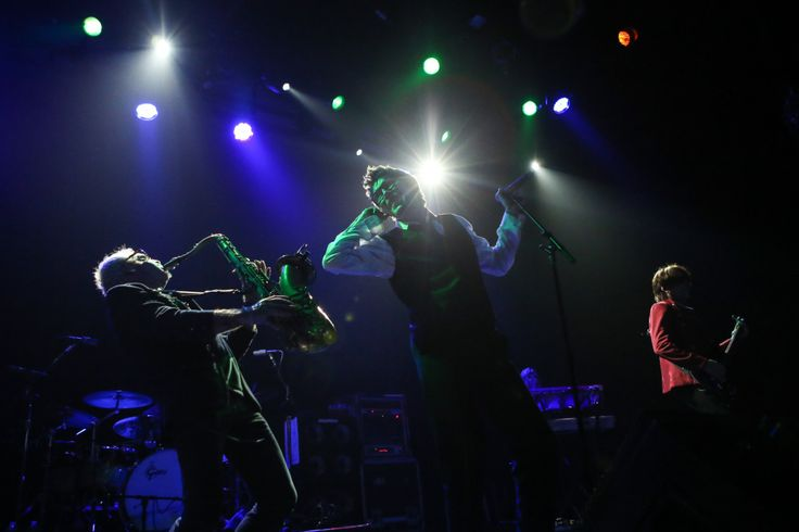 The Psychedelic Furs: an iconic band, in an iconic venue, in an iconic city! | Images by Misti Layne | Live Music Photography | The Fillmore, San Francisco