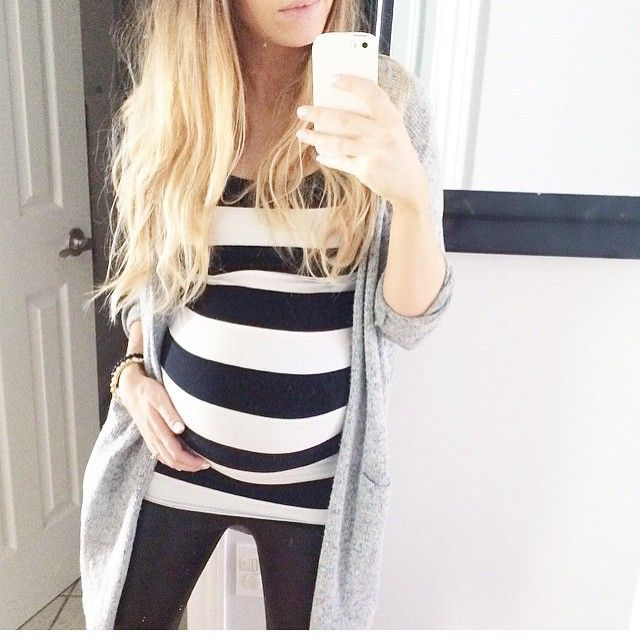 Can't live without stripes