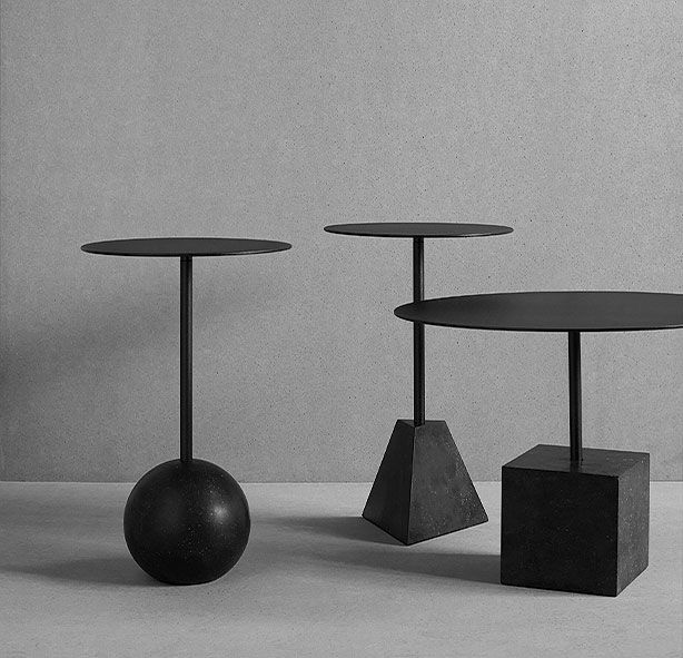 Knockout Tables by Friends & Founders | LDF 2015 at Viaduct