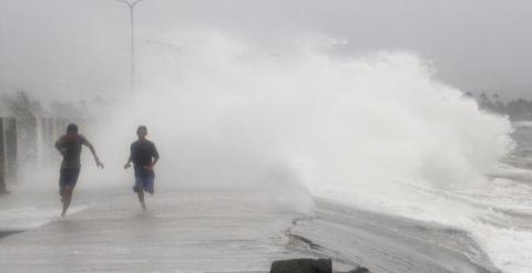 Filipinas fue el país más golpeado por el clima extremo en 2013 | Diario Público