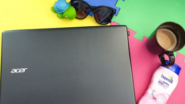 5 tips for a well-balanced work and family life during summer time | Sparks and Bloom