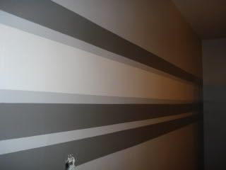 17 best ideas about paint stripes on pinterest painting for Painting horizontal stripes on walls tips