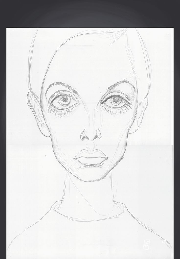 Twiggy art | decor | wall art | inspiration | caricatures | home decor | idea | humor | gifts
