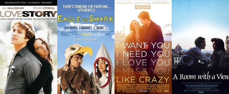 102 Streaming Netflix Romances You Can Watch Today.  Sometimes all you want is a chick flick...