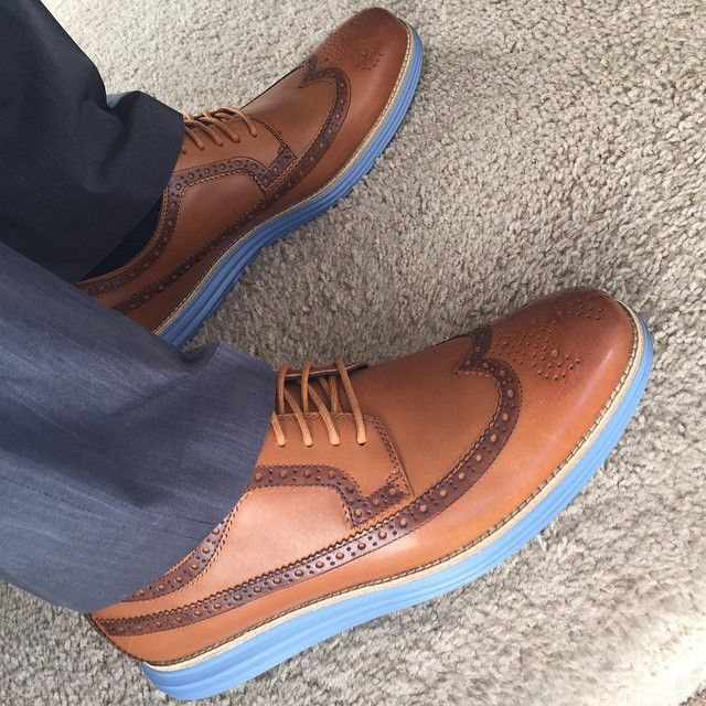 Sexy Cole Haan's