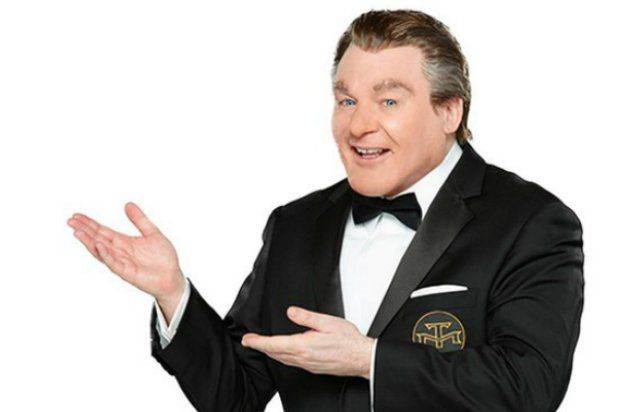 Mike Myers has been out of Semi-retirement for the past year as fictional host of the Gong show Tommy Maitland https://www.thewrap.com/gong-show-mike-myers-abc-season-2-renewed/