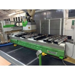 Biesse Rover 27 CNC Router & Machining Centre