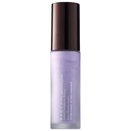 Love this!! First Light Filter Face Primer - BECCA | Sephora