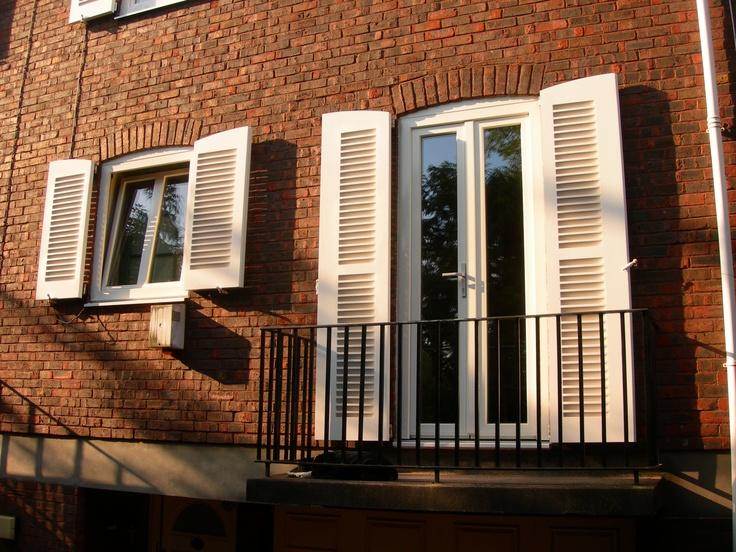 54 best images about european doors and windows on pinterest - European exterior window shutters ...