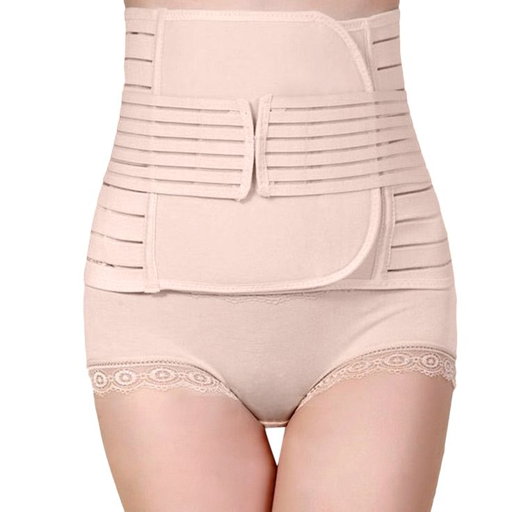 charMma Postpartum Belly Band Pregnancy Belt Belly Belt Maternity Postpartum Bandage Band for Pregnant Women Shapewear Reducers
