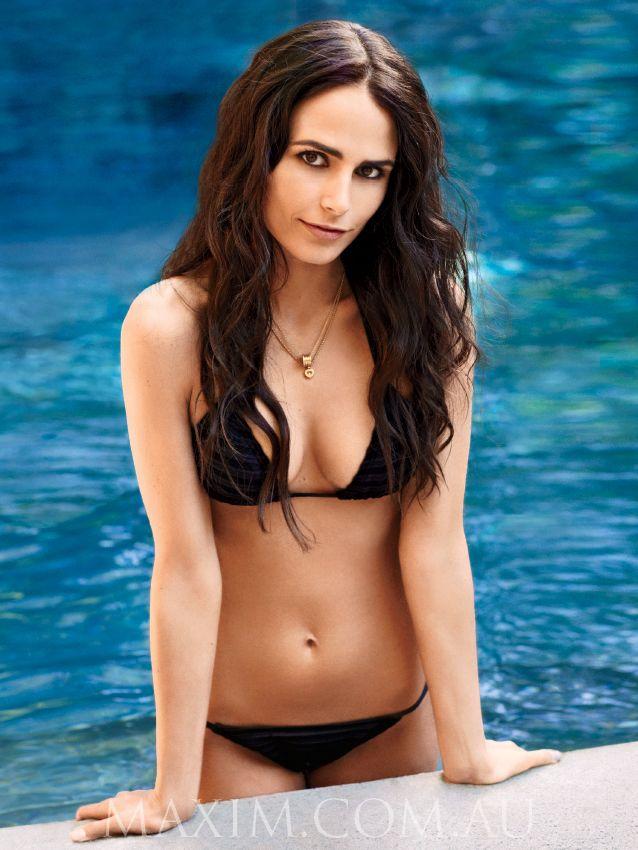 Jordana Brewster Hot bikini Images – Sexy Thigh