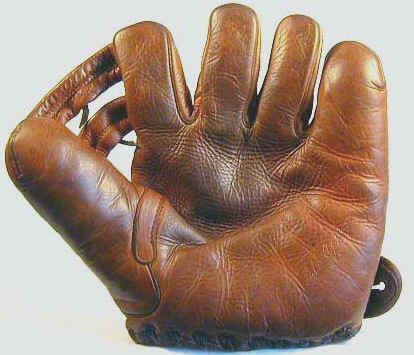 baseball glove dating guide A guide to help date your vintage baseball glove by using catalog ads, model numbers and web styles.