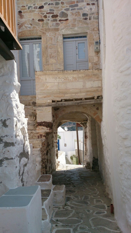Kimolos, Kykladhes, Greece