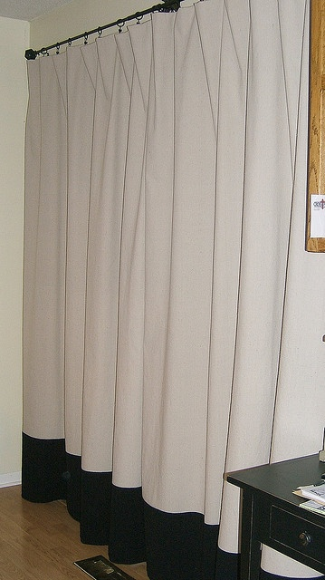 1000 Images About Canvas Drop Cloth Curtains On Pinterest Outdoor Curtains Curtain Rods And