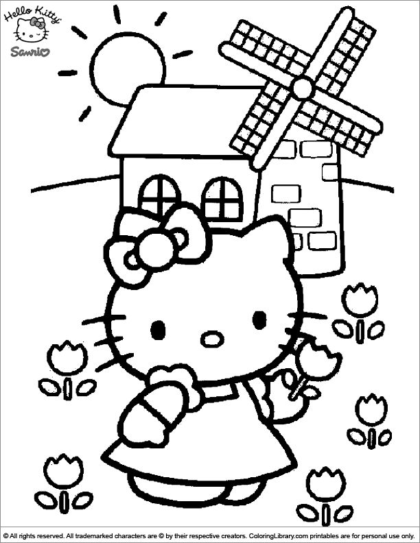 10 Best Mini Coloring Book Images On Pinterest