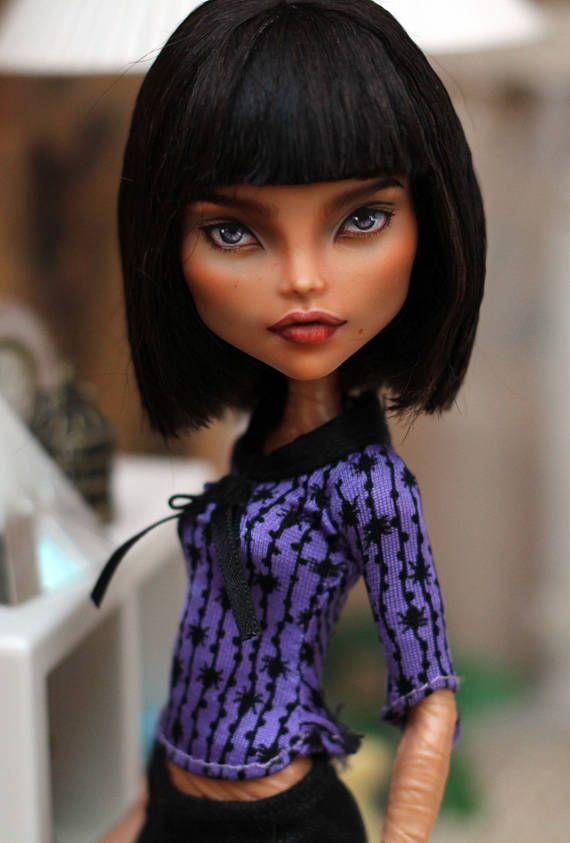 OOAK Monster High doll Cleo